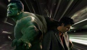 bruce and hulk