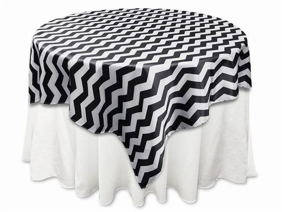 Tablecloth for different look